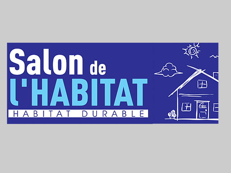 Salon de l'habitat durable
