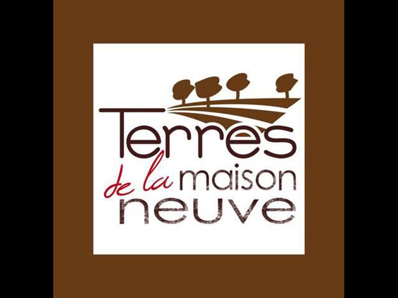 Terres de la maison neuve - Vente directe de pommes - Saint-Nicolas-du-Tertre