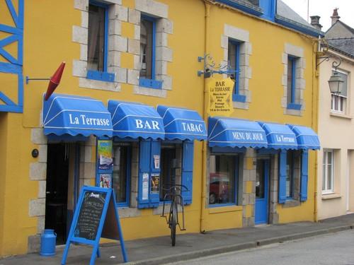 Restaurant La Terrasse - Josselin